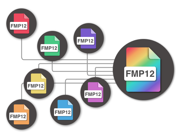 Upgrading FileMaker Pro, Part 2 - File Consolidation