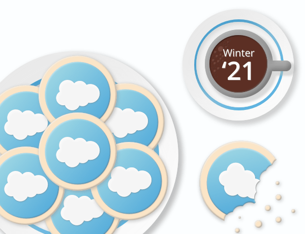Salesforce Winter '21 Release Highlights