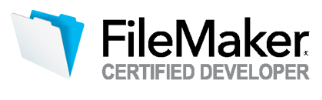FileMaker Certified Developer