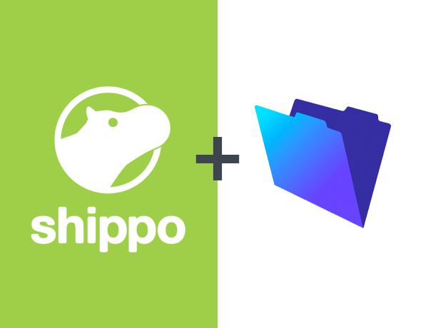 FileMaker Shipping Labels with Shippo